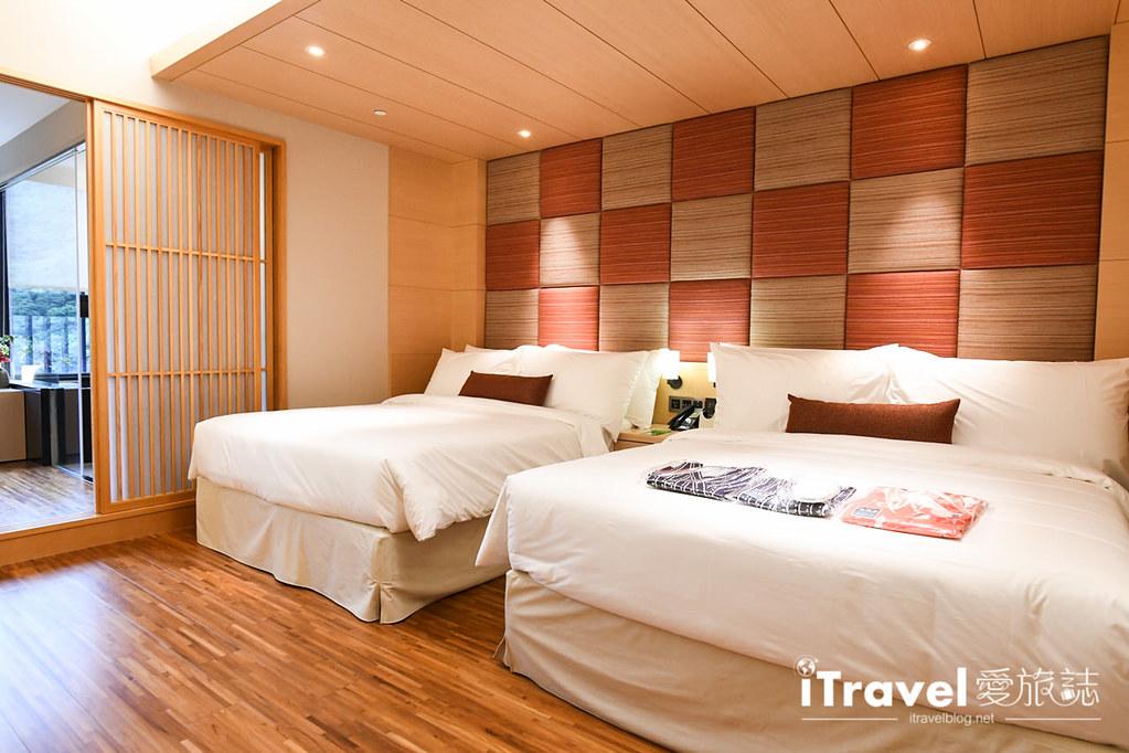 北投亞太飯店 Asia Pacific Hotel Beitou (15)
