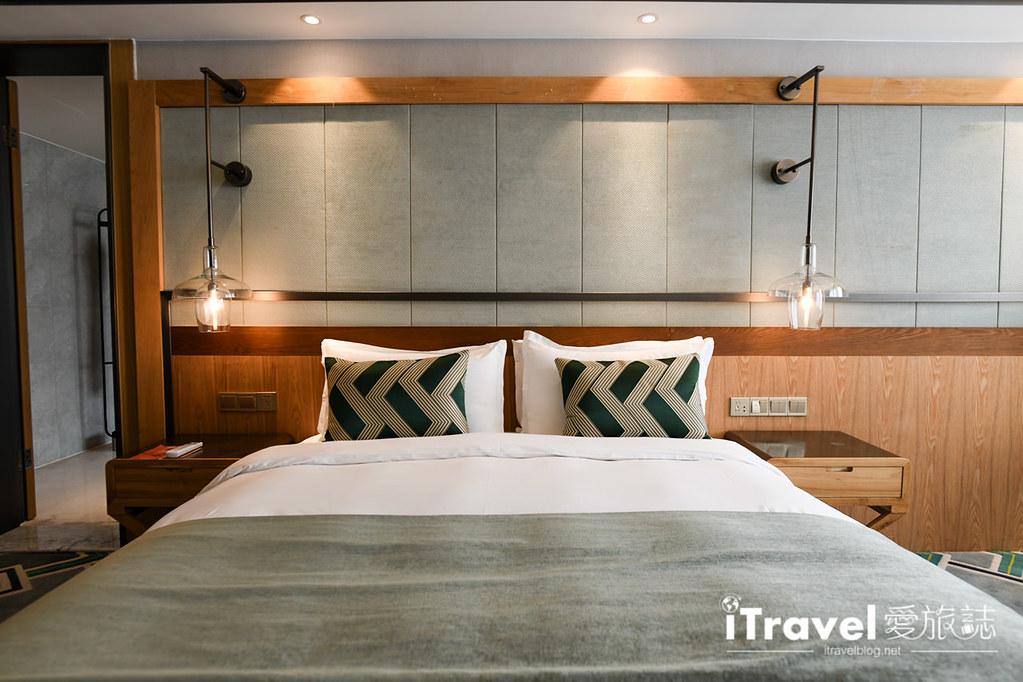 杭州皇逸庭院酒店 Hangzhou Cosy Park Hotel (33)