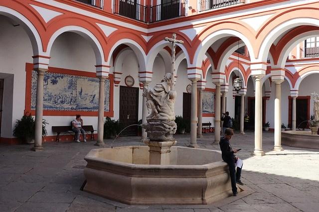 Monumentos Que ver en Sevilla