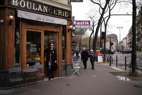 19c08 Georges Brassens Rue d'Alésia_0023 Uti 485