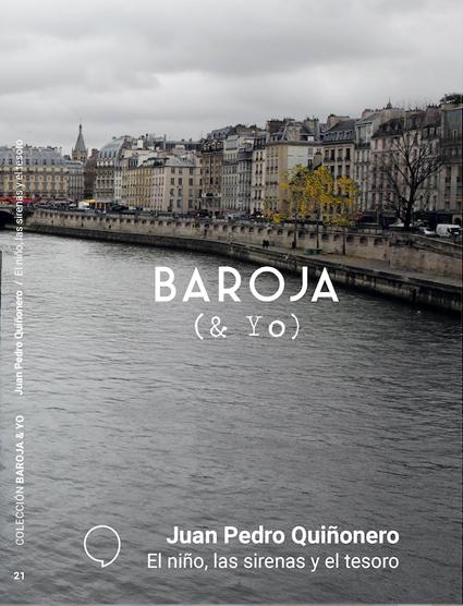 Baroja & Yo JPQ Portada Uti 425