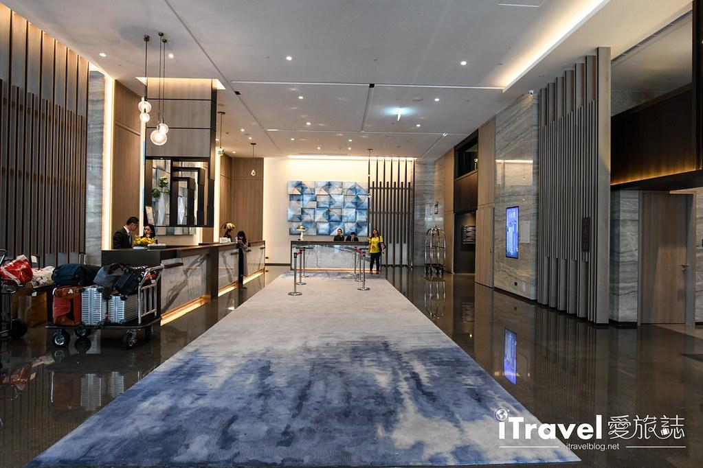 台北新板希尔顿酒店 Hilton Taipei Sinban Hotel (3)