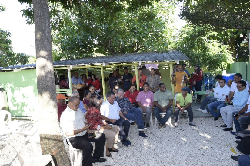 Residencia Felix Estrella en Ocoa