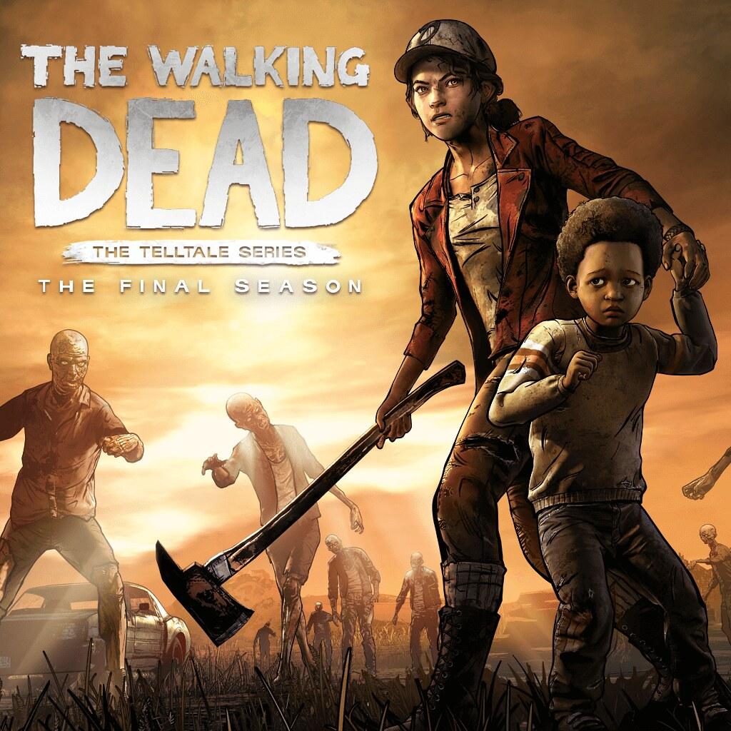 The Walking Dead: The Final Season - Episode 3