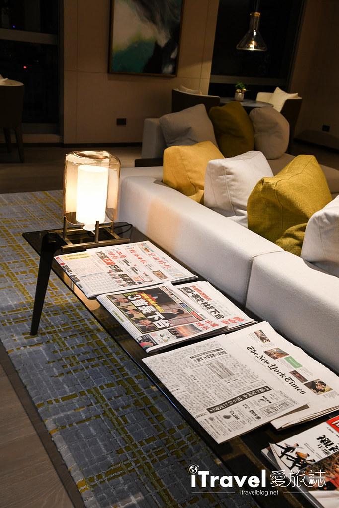台北新板希爾頓酒店 Hilton Taipei Sinban Hotel (67)