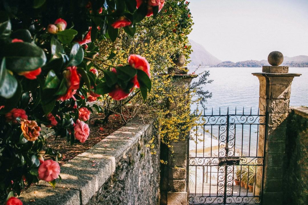 Isola Madre, Lago Maggiore