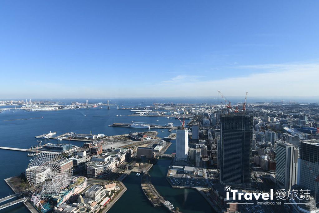 橫濱皇家花園酒店 Yokohama Royal Park Hotel (25)