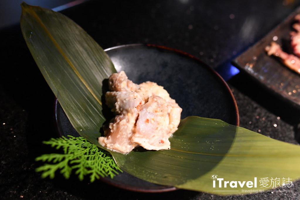 台中餐厅推荐 塩选轻塩风烧肉 (33)