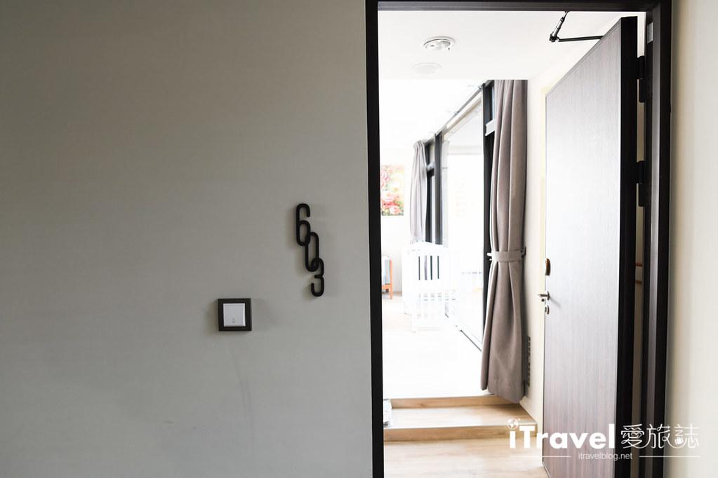 台中飯店推薦 Hotel Z (17)