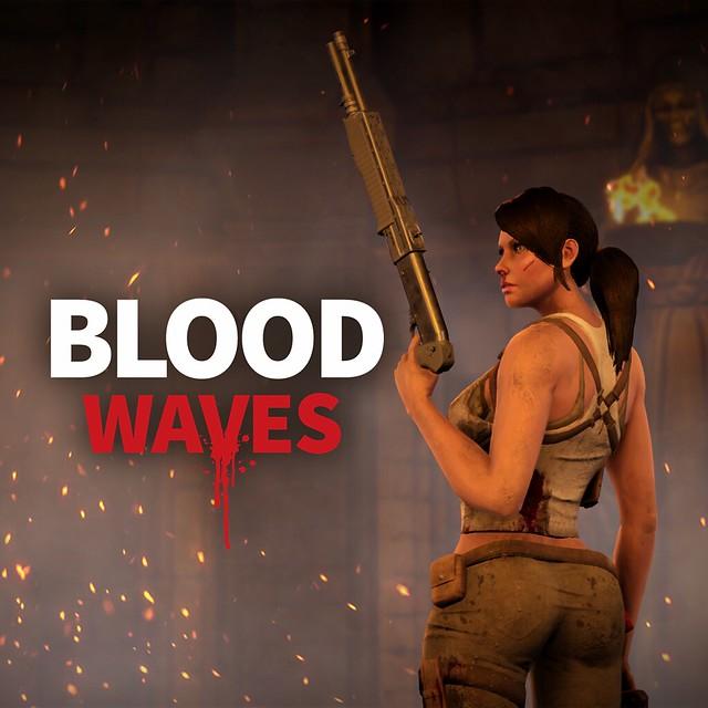 Blood Waves