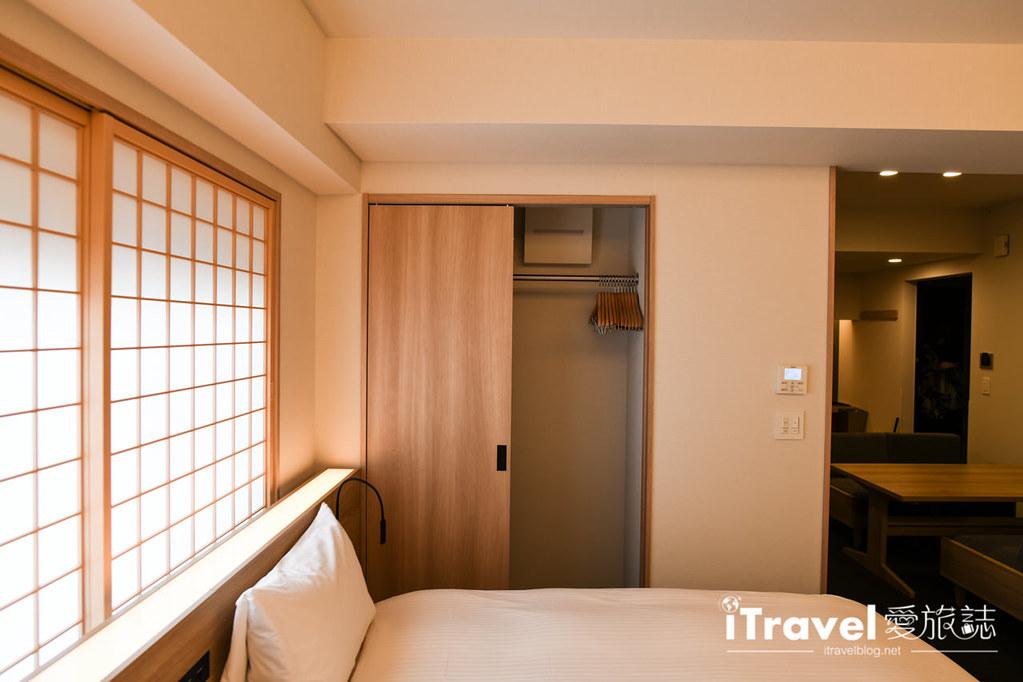 美滿如家東京上野EAST飯店 Mimaru Tokyo Ueno East (37)