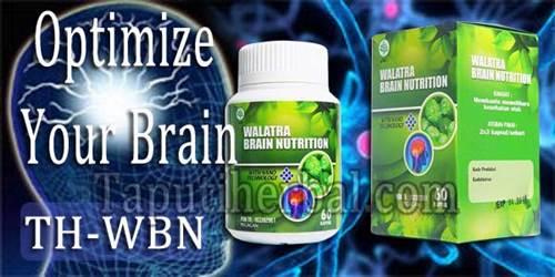 Herbal Brain Nutrition