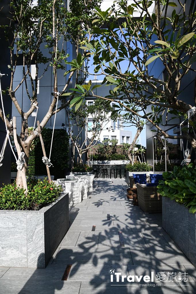 板橋凱撒大飯店 Caesar Park Hotel Banqiao (90)