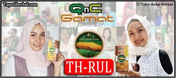 QnC Jelly Gamat Ampuh Sembuhkan Lipoma Tanpa Operasi