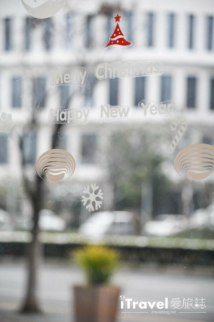 上海協信莎瑪虹橋服務式公寓 Shama Hongqiao Shanghai (81)
