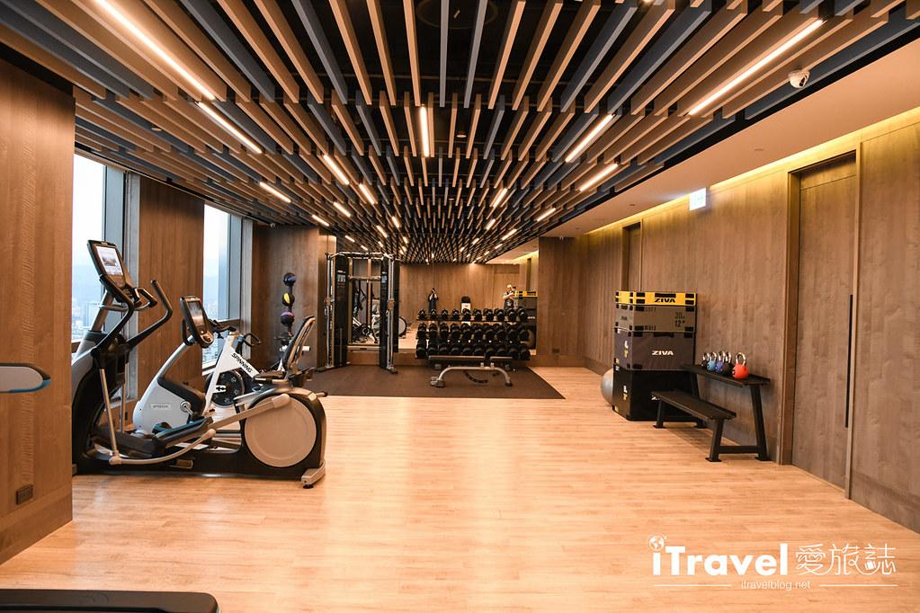 台北新板希爾頓酒店 Hilton Taipei Sinban Hotel (105)
