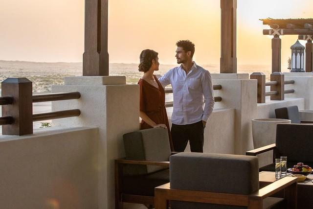 Jumeirah Al Wathba Desert Resort & Spa - Lifestyle - Rooftop Lounge - Al Mesayan (4)