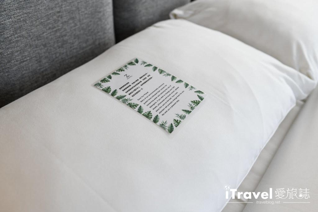 台中飯店推薦 Hotel Z (25)
