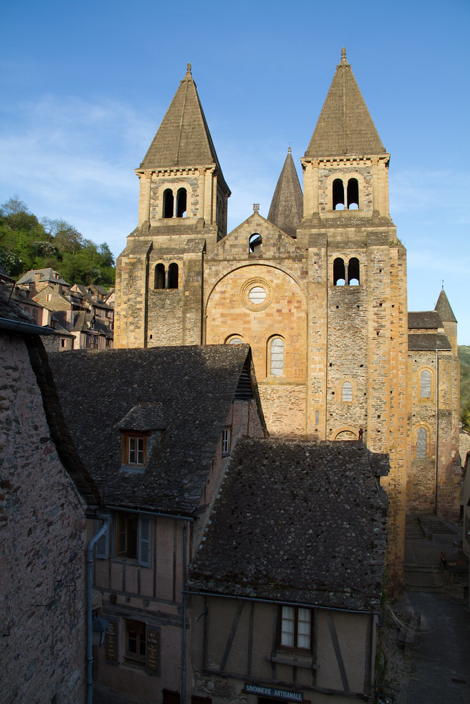 Conques 20100428-IMG_4546
