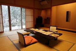 鬼怒川公園度假屋 Kinugawa Park Cottage