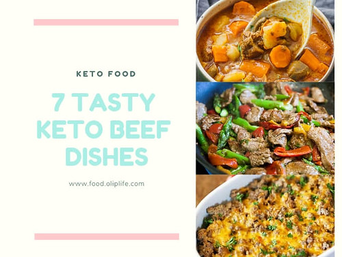 7 Savory Keto Beef Recipes That Are Worth Saving