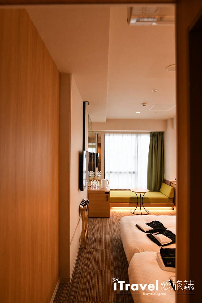 東京新橋光芒飯店 Candeo Hotels Tokyo Shimbashi (17)