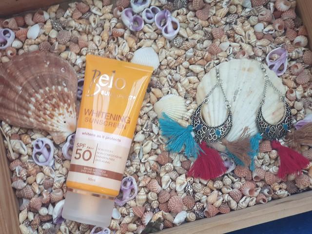Watsons Share the Sun Belo Sunscreen