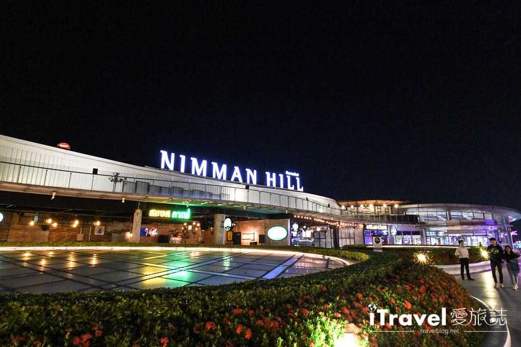 清邁酒吧推薦 Nimman Hill (6)