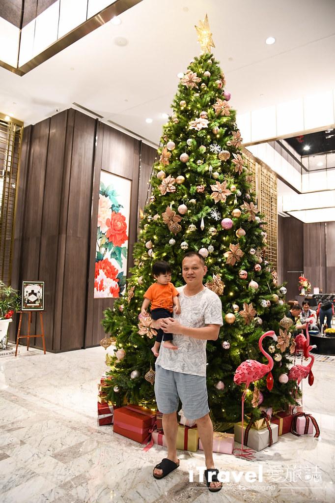 板橋凱撒大飯店 Caesar Park Hotel Banqiao (111)