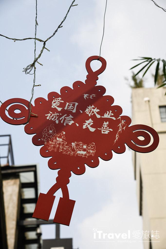 上海景點推薦 創意街區田子坊 (38)