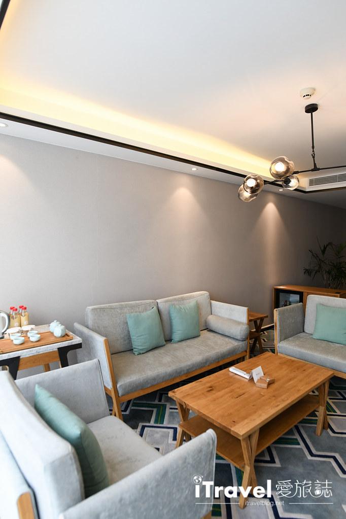 杭州皇逸庭院酒店 Hangzhou Cosy Park Hotel (23)