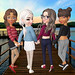 Zepeto and other Avatar-Based Apps