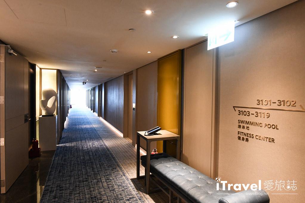 台北新板希爾頓酒店 Hilton Taipei Sinban Hotel (87)