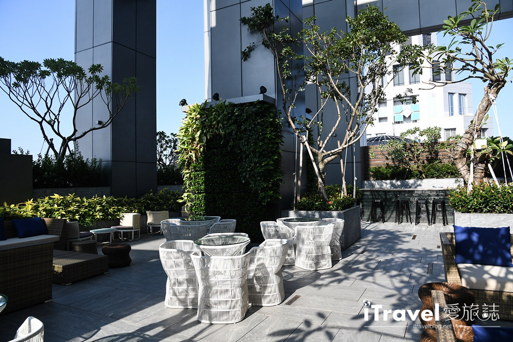 板橋凱撒大飯店 Caesar Park Hotel Banqiao (91)