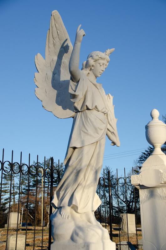 Margaret Bates Johnson grave-006