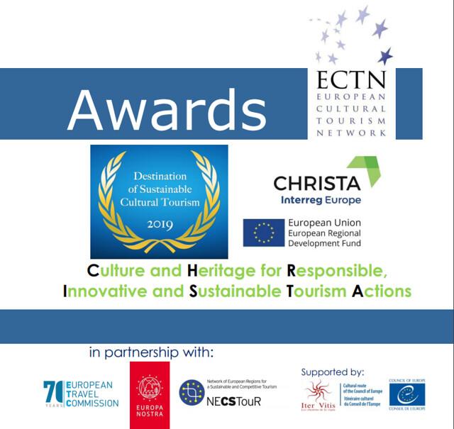 ECTN Awards 2019