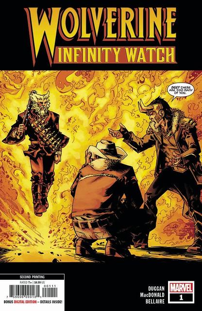 40467345533_d7858a086e_z ComicList: Marvel Comics New Releases for 04/03/2019