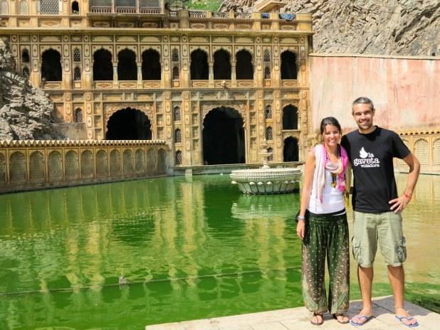 Templo de Galwar Bagh