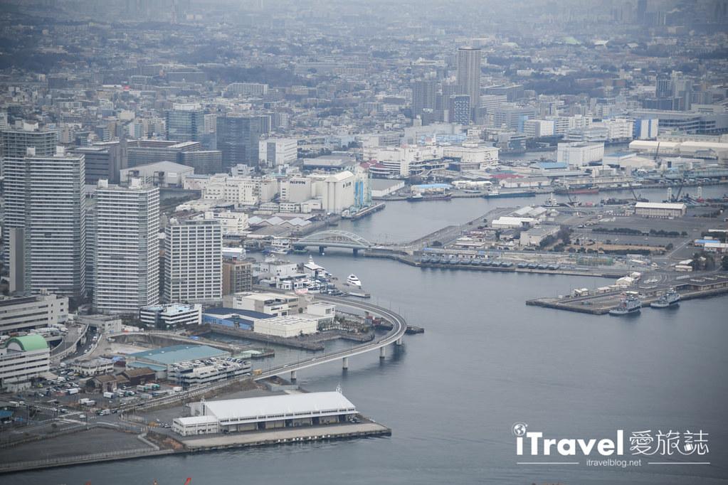 橫濱皇家花園酒店 Yokohama Royal Park Hotel (61)
