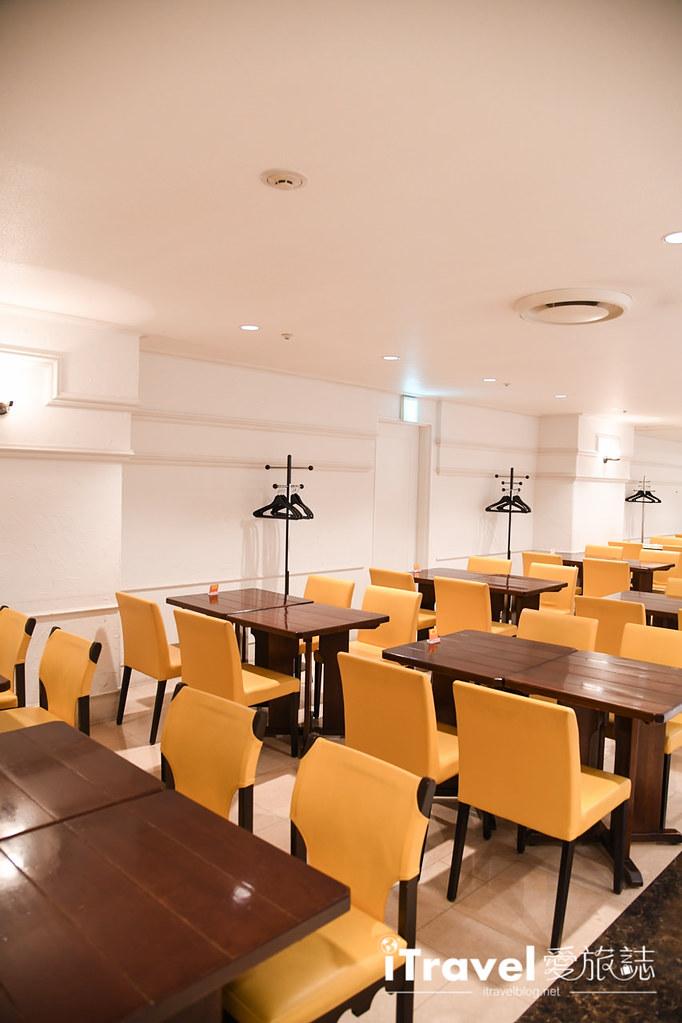 池袋太陽城王子大飯店 Sunshine City Prince Hotel Ikebukuro Tokyo (77)