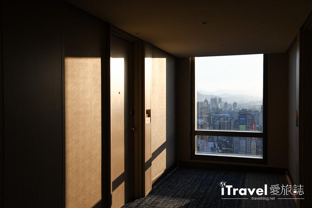 台北新板希爾頓酒店 Hilton Taipei Sinban Hotel (8)