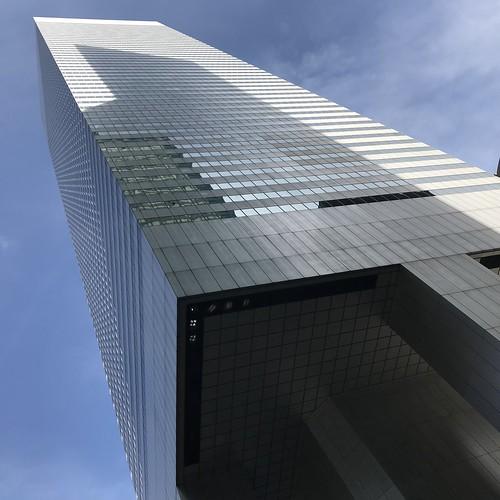 Skyscraper by DJ Lanphier
