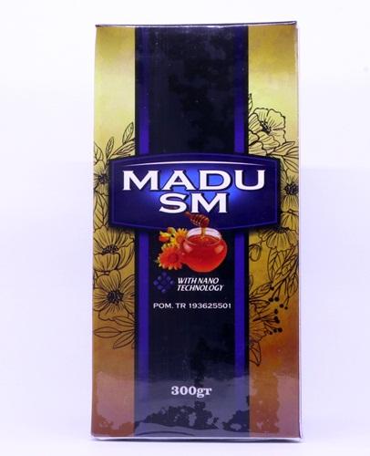Madu SM Original
