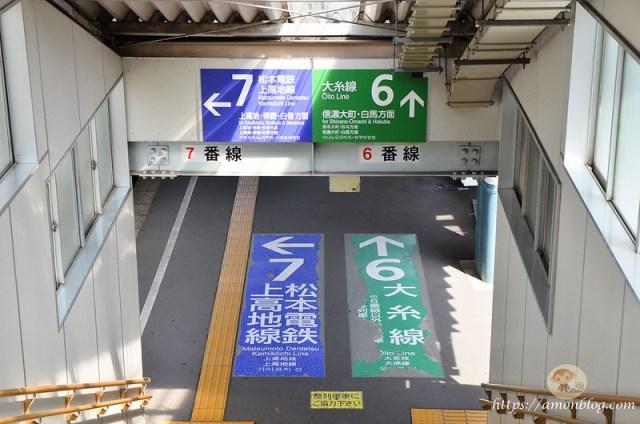 松本上高地二日遊-38