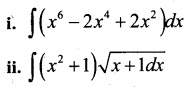 Plus Two Maths Chapter Wise Questions and Answers Chapter 7 Integrals 79