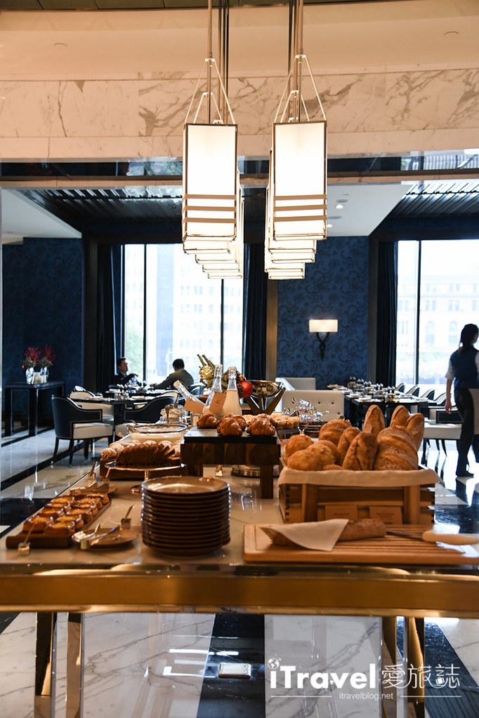 上海蘇寧寶麗嘉酒店 Bellagio Shanghai (65)