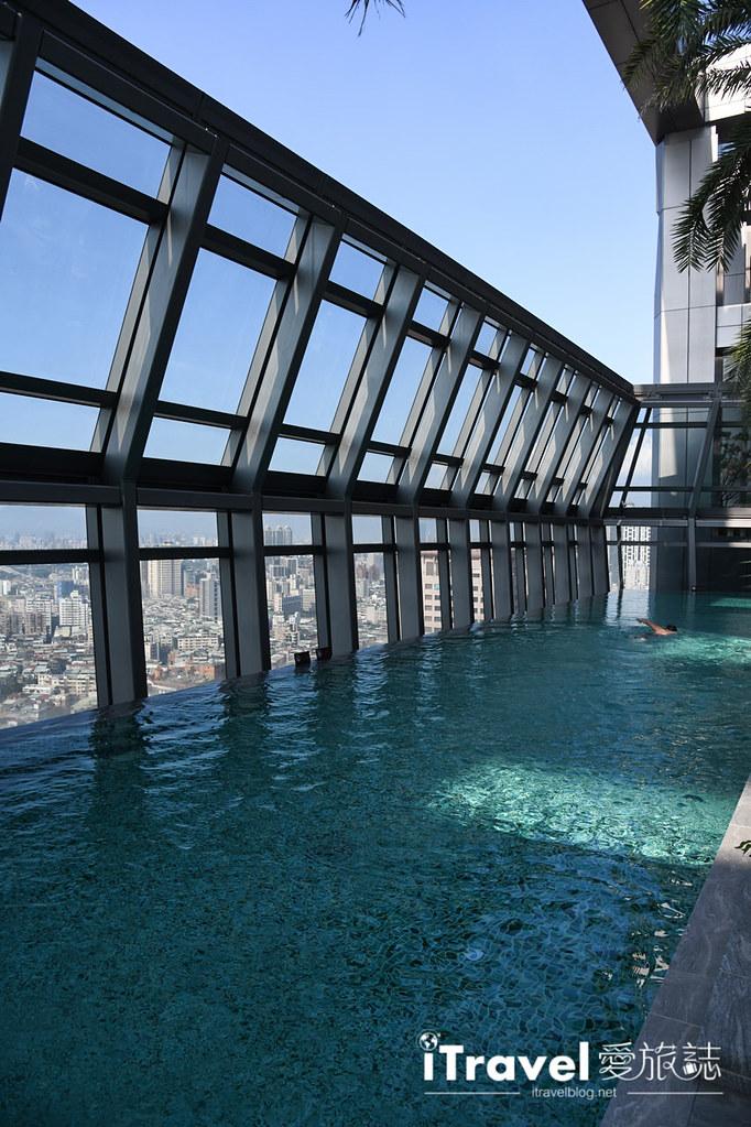 板橋凱撒大飯店 Caesar Park Hotel Banqiao (94)