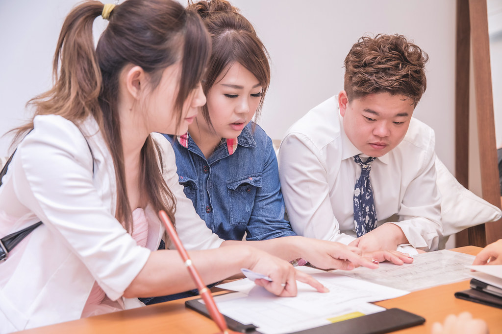 陽陽&嚕嚕 沖繩證婚 (8)