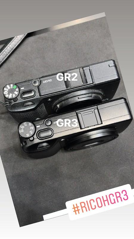 RICOH Imaging GR 3 05