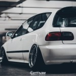 Honda Civic Honda Civic Eg6 Wallpaper